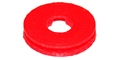 Sloting Plus SP079905 3D Printed Rear 4WD Drive Pulley 10mm RED SCALEAUTO