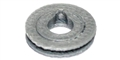 Sloting Plus SP079906 3D Printed Rear 4WD Drive Pulley 11mm GRAY SCALEAUTO