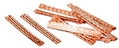"Sloting Plus SP104126 Thin 0.25mm ""CB Racing"" Copper Braid - 10 pcs. x 3cm"