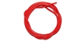 Sloting Plus SP107040 Silicone Insulated Lead Wire - Orange 1m x 1.7mm
