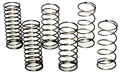 Sloting Plus SP117002 LONG Suspension Springs for NSR Motor Mounts