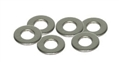 Sloting Plus SP150041 Stainless Steel Washers M2 x 5mm 20 pcs.