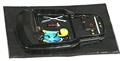 Sloting Plus SP395508 1/32 Interior PAINTED Scalextric Aston Martin GT3