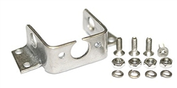 Sloting Plus SP507020 Stainless Steel Motor & Axle Support for F-1 Chassis
