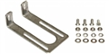 Sloting Plus SP901001 Stainless Steel Front Subframe for UNIVERSAL 1/24 Chassis