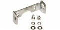Sloting Plus SP902633 Stainless Steel Rear Axle Support for UNIVERSAL 1/24 Chassis