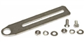 Sloting Plus SP903050 Stainless Steel Guiide Tongue for UNIVERSAL 1/24 Chassis