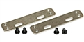 Sloting Plus SP905001 Body Mount Support Plate for UNIVERSAL 1/24 Chassis