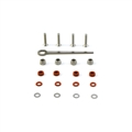 Scale Racing SR-1505 COMPLETE CHASSIS DAMPING KIT Washers, Screws, Lock Nuts and Wrench-Fits All Cars with Pods