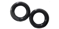 Super Tires ST1102RU Yellow Dog Urethanes for Scalextric Applications
