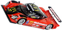 Racer SW09 Sideways Series Doran Racing Dallara Daytona Prototype