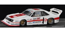 Racer SW46 Sideways Mustang Turbo - Bill Scoot Racing - Imsa GTX - Miller Time