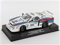 Racer SW54 Sideways Lancia Beta Montecarlo Turbo Group 5 Martini Le Mans 24hrs 1981