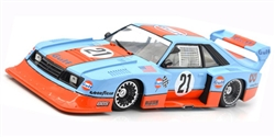 Racer SWHC05 Sideways Gulf Mustang Turbo #21 Limited Edition