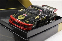 Racer SWLE07 Sideways Group 5 Porsche 935 K2 JPS Limited Edition Special Livery