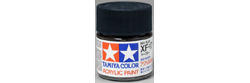 Tamiya TA81317 XF-17 Sea Blue Acrylic Paint - 23ml (0.8 fl. oz.) Bottle