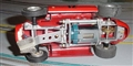 Tamiya TAMIL Reproduction Die Cast 1/24 INLINE Chassis