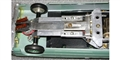 Tamiya TAMSTOCK Reproduction Die Cast 1/24 STOCK CAR Chassis