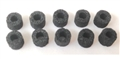 Thunderslot THSSK005 Foam Washers for Motor Mount to Chassis