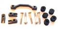 Thunderslot THSUSK004 Complete Suspension Kit