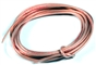 TQ RACING TQ106 10' 18 Gauge Clear Silicone Lead Wire 441 Strands of Copper