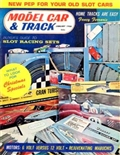 Professor Motor VSRN5 Drop ship (postpaid USA/Canada) Model Car & Track Vol. #3 1966 on CD