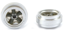 Pioneer WH120-SRDGS-2 American Racing Front Wheels for Mustang/Camaro