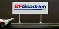 Royale Slot Car Accessories Z5003 1/32 BF Goodriich Trackside Billboard