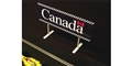 Royale Slot Car Accessories Z5011 1/32 Canada Trackside Billboard