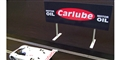 Royale Slot Car Accessories Z5013 1/32 Carlube Trackside Billboard