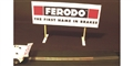 Royale Slot Car Accessories Z5014 1/32 FERODO Trackside Billboard