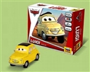 "ZVEDA ZVE2016 1/43 Snap Together Model ""LUIGI"" Disney Pixar ""Cars / Cars2"""