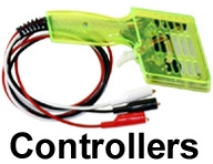 Slot Car Controllers Products